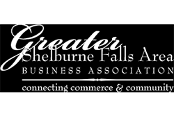 Greater Shelburne Falls Area Business Association Logo