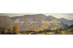Mary Lyon Foundation Logo