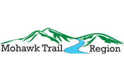 Mohawk Trail Region Logo