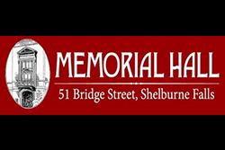 Shelbourne Falls Memorial Hall